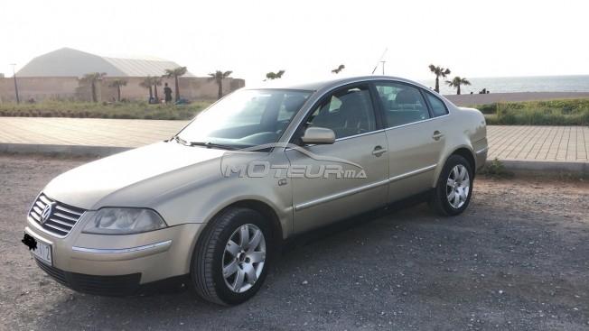 سيارة في المغرب VOLKSWAGEN Passat 1.9 tdi 130 ch - 211595