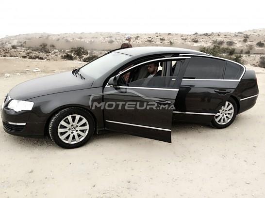 سيارة في المغرب فولكزفاكن باسات B6 - 234234