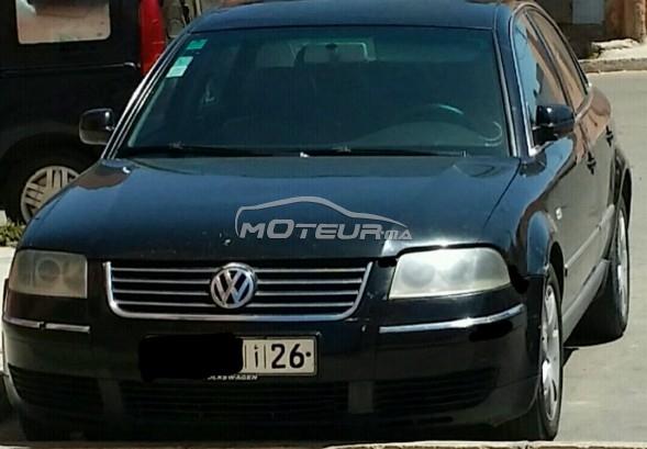 سيارة في المغرب فولكزفاكن باسات - 160354