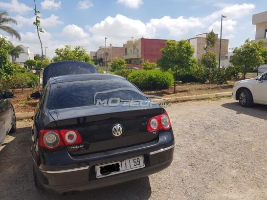 Voiture au Maroc VOLKSWAGEN Passat 1.9 tdi - 215436