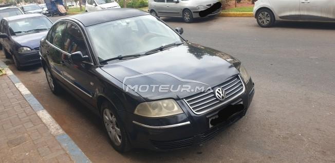 Voiture Volkswagen Passat 2002 à casablanca  Diesel