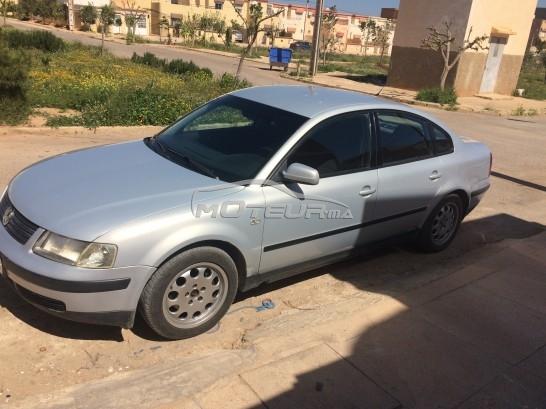 سيارة في المغرب فولكزفاكن باسات - 154684