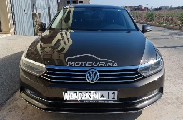 سيارة في المغرب VOLKSWAGEN Passat - 364843