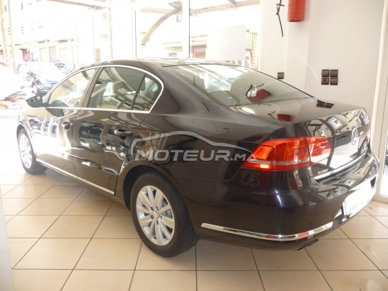 فولكزفاكن باسات 2.0l tdi bva limousine مستعملة 726893