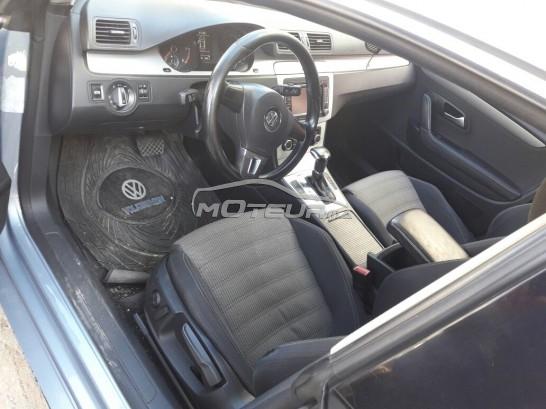 volkswagen passat cc 2 0 tdi 170 ch 2009 diesel 179891 occasion casablanca maroc. Black Bedroom Furniture Sets. Home Design Ideas