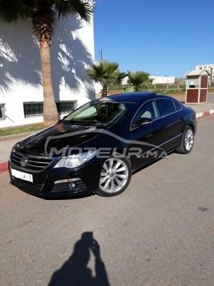 سيارة في المغرب VOLKSWAGEN Passat cc 2.0 tdi - 249730