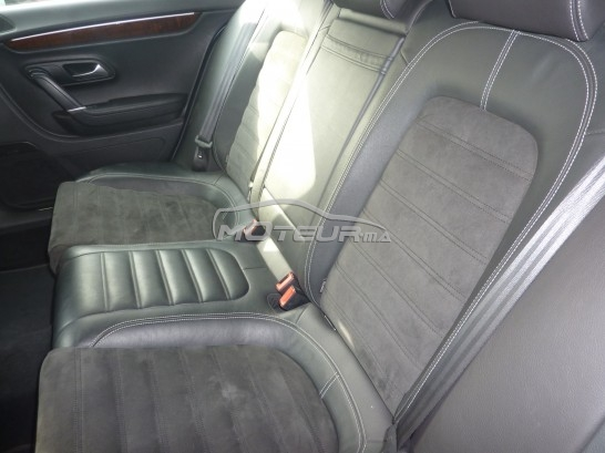 volkswagen passat cc business 2 0 tdi 2013 diesel 211437 occasion casablanca maroc. Black Bedroom Furniture Sets. Home Design Ideas