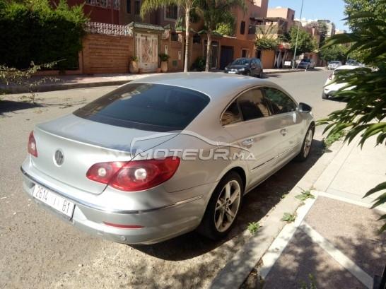 سيارة في المغرب VOLKSWAGEN Passat cc - 261557