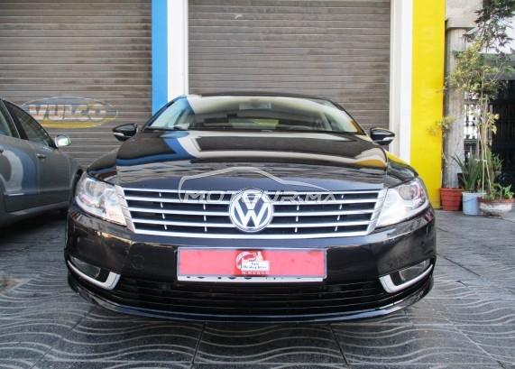 سيارة في المغرب VOLKSWAGEN Passat cc - 287641