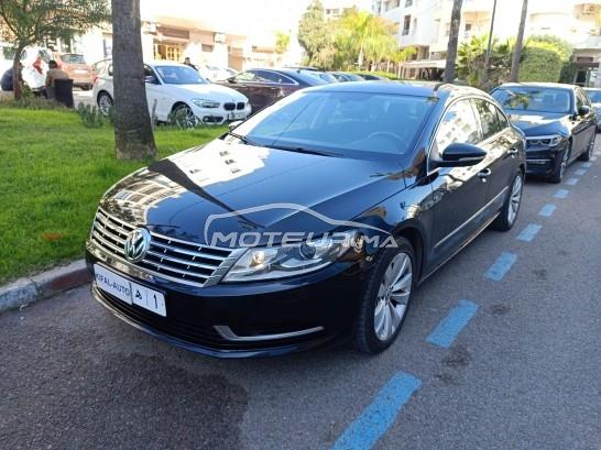 سيارة في المغرب VOLKSWAGEN Passat cc - 308184