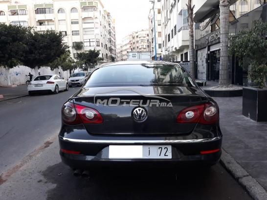 Voiture au Maroc VOLKSWAGEN Passat cc 2.0 tdi - 185682