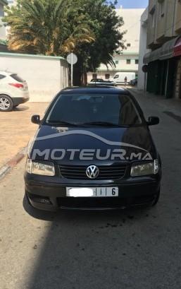 Voiture Volkswagen Polo 2000 à tetouan  Diesel  - 8 chevaux
