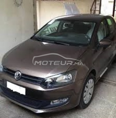 سيارة في المغرب VOLKSWAGEN Polo Tdi - 259955