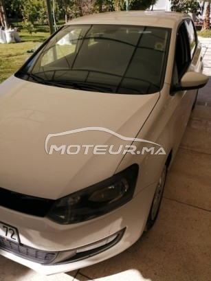 VOLKSWAGEN Polo Bluemotion occasion 951197