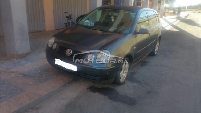 Voiture Volkswagen Polo 2003 à benguerir  Diesel  - 8 chevaux