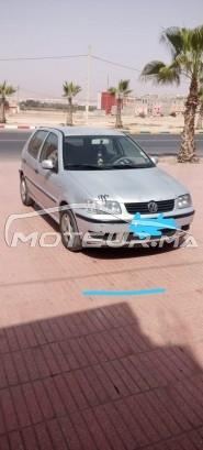 Voiture Volkswagen Polo 2000 à agadir  Diesel  - 8 chevaux