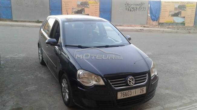 سيارة في المغرب فولكزفاكن بولو - 207030