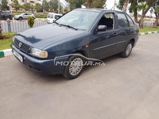 Voiture Volkswagen Polo 1999 à agadir  Diesel  - 8 chevaux