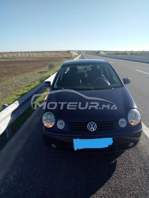 سيارة في المغرب VOLKSWAGEN Polo - 244757
