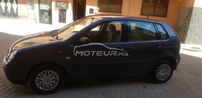 سيارة في المغرب VOLKSWAGEN Polo Sdi - 257987