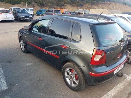 سيارة في المغرب VOLKSWAGEN Polo Tdi - 252393
