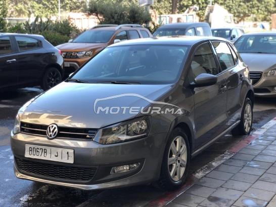 شراء السيارات المستعملة VOLKSWAGEN Polo في المغرب - 286876