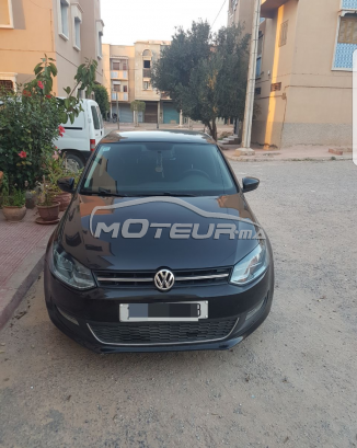سيارة في المغرب فولكزفاكن بولو - 211458