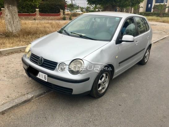 سيارة في المغرب فولكزفاكن بولو 1.4 tsi - 225955