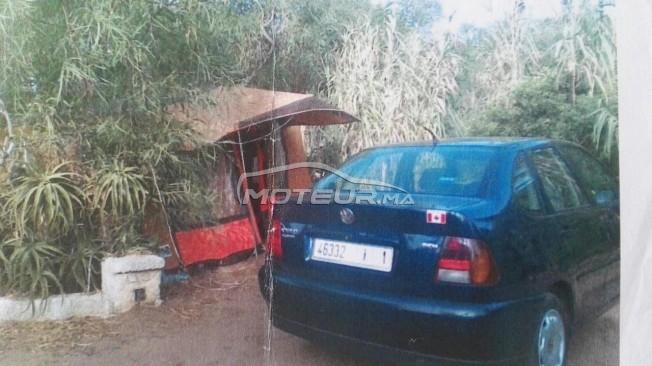 Voiture au Maroc VOLKSWAGEN Polo - 234540
