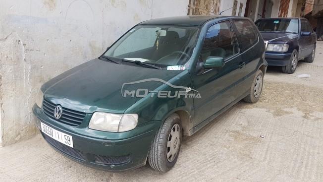 سيارة في المغرب فولكزفاكن بولو - 205976