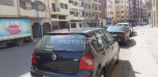 Voiture au Maroc VOLKSWAGEN Polo - 231861