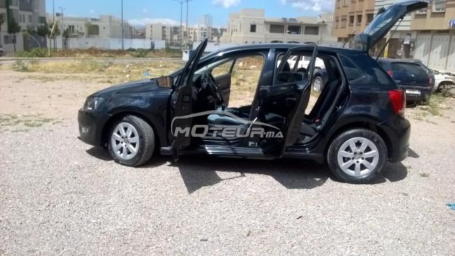 سيارة في المغرب فولكزفاكن بولو Bluemotion - 161267