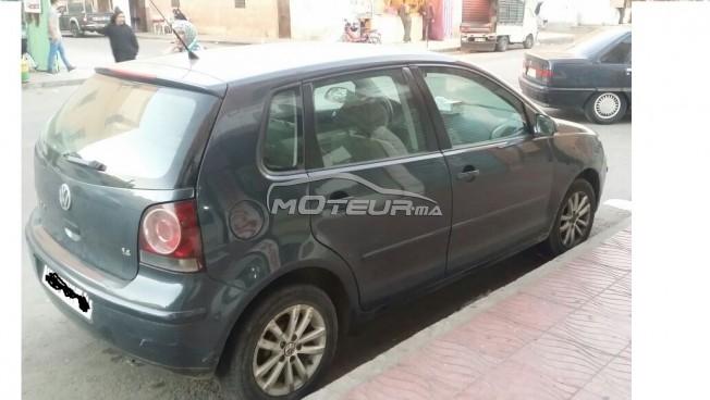 سيارة في المغرب فولكزفاكن بولو - 146331