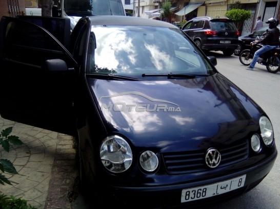 سيارة في المغرب فولكزفاكن بولو - 218740