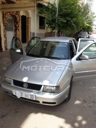 Voiture au Maroc VOLKSWAGEN Polo - 229782