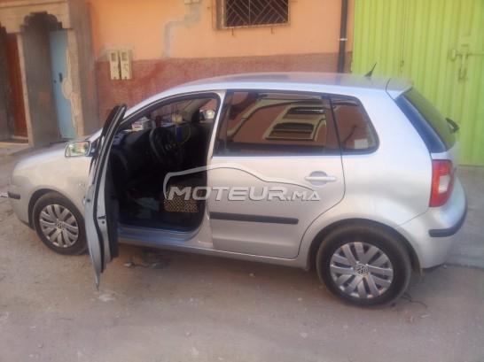 سيارة في المغرب فولكزفاكن بولو - 229762