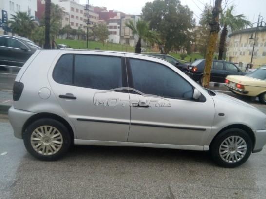 سيارة في المغرب فولكزفاكن بولو - 207189
