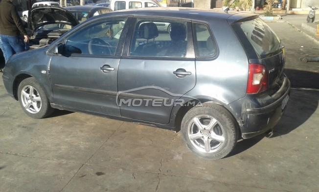 سيارة في المغرب VOLKSWAGEN Polo - 255994