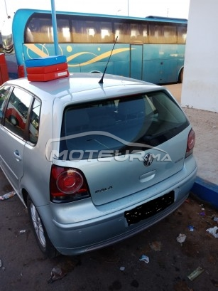 سيارة في المغرب VOLKSWAGEN Polo bleumotion - 247306
