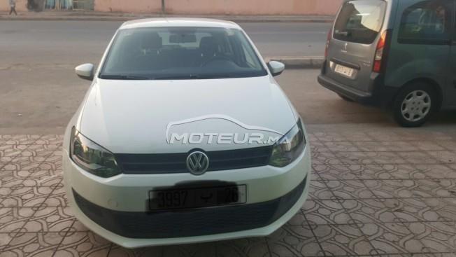 سيارة في المغرب فولكزفاكن بولو - 229309