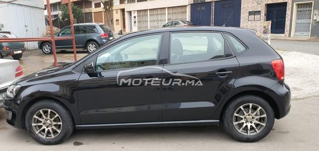 Voiture Volkswagen Polo 2013 à casablanca  Essence  - 7 chevaux