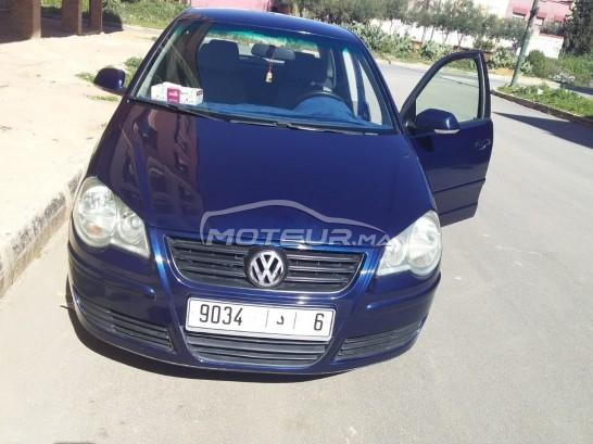 سيارة في المغرب VOLKSWAGEN Polo - 259440