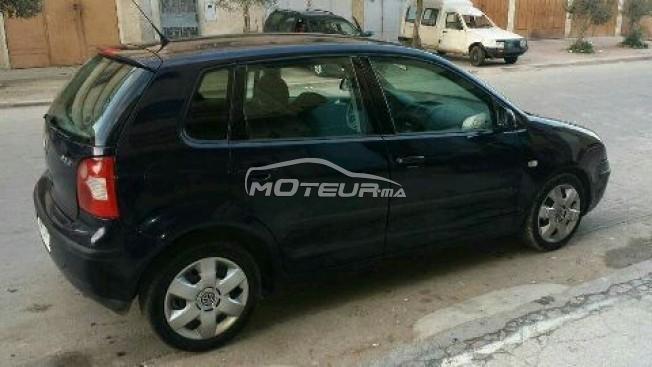 سيارة في المغرب فولكزفاكن بولو - 206902