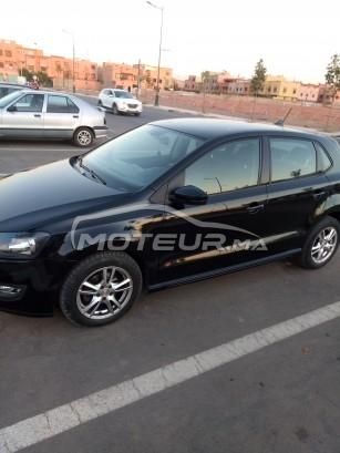 سيارة في المغرب فولكزفاكن بولو Bluemotion 1.2 tdi - 233673