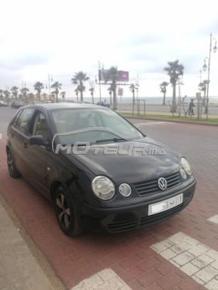 سيارة في المغرب فولكزفاكن بولو Sdi - 220925