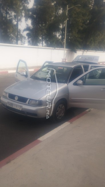 سيارة في المغرب VOLKSWAGEN Polo Sdi - 253112