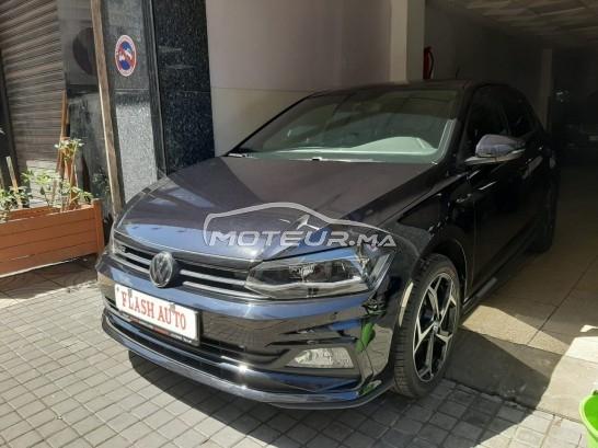 سيارة في المغرب VOLKSWAGEN Polo - 318062