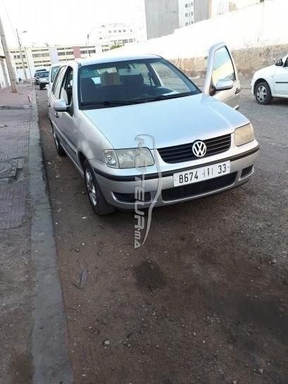 سيارة في المغرب فولكزفاكن بولو - 213830