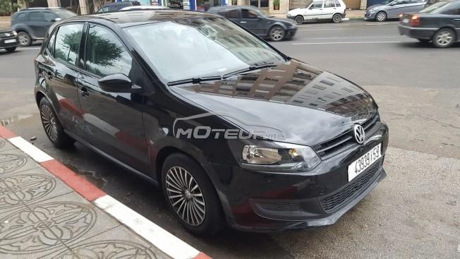 سيارة في المغرب فولكزفاكن بولو 5 - 134928
