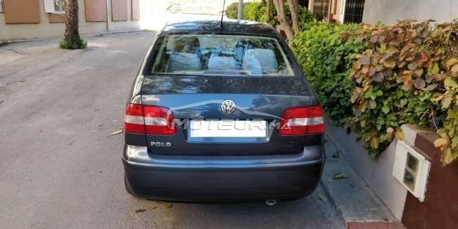 Voiture au Maroc VOLKSWAGEN Polo Tdi - 253877